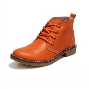 Shoes - Genuine leather ankle boots